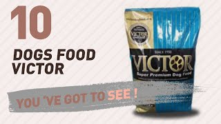 Dogs Food Victor // Top 10 Most Popular