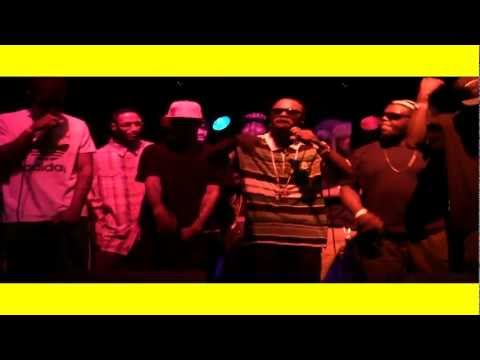 Lil' Mike- That Butta Life [2012] Performance Edition