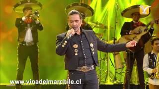 Alejandro Fernández, Estos Celos, Festival De Viña Del Mar 2015   1080p
