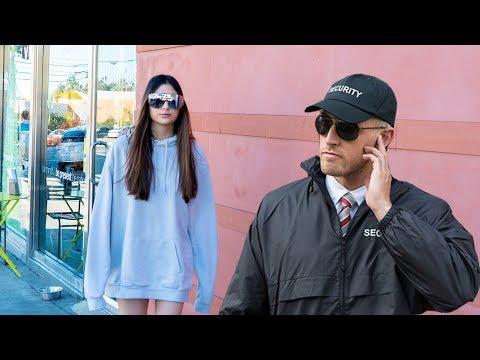 mp4 Hiring Bodyguard, download Hiring Bodyguard video klip Hiring Bodyguard
