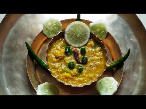ডালমা/উড়িষ্যার বিখ্যাত রেসিপি/Mamma's Kitchen/Traditional Veg Cooking Recipe/Best Indian Food/Dalma
