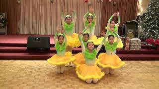 Chinese Dance - Joyous Cuckoos