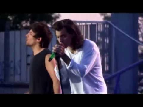 One Direction - 18 (Live in Horsens, Denmark 16-06-15) (видео)