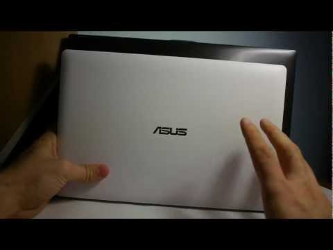 Asus F201 / X201E im Hands ON [DE]