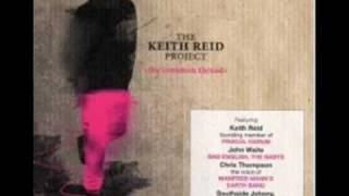The Keith Reid Project - The Common Thread