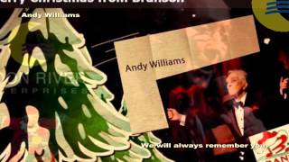 andy williams christmas album Christmas Needs Love to Be Christmas1990