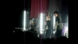 Johnny Marr - European Me - Manchester Ritz - 22 March 2013
