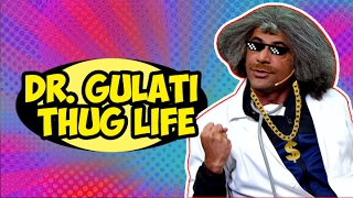 The Ultimate Thug Life Of Dr Mashoor Gulati  The Kapil Sharma Show  Compilation