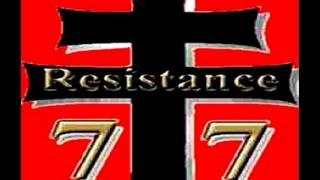 resistance 77-honesty