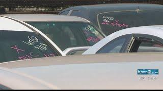 Maui re-launches junk vehicle program