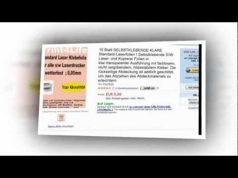 Fotopapier Laserdrucker Top 5-Markt Heute