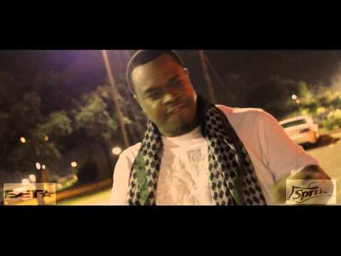 KINGWEEZY THE NEW FACE OF DALLAS HIP-HOP HOT 16/ BET CYPHER CONTEST