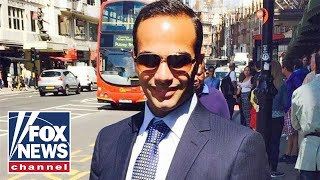 Report: Mueller recommends sentence for George Papadopoulos
