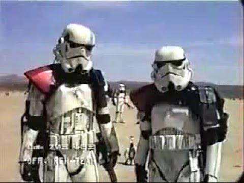 Troops ( Bad boys) stormtrooper cops
