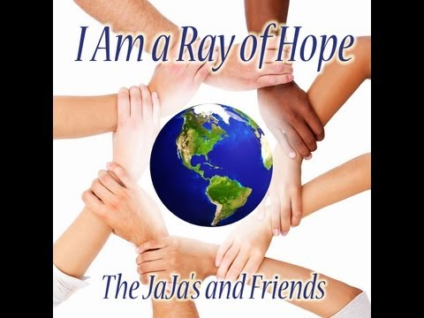 I Am a Ray of Hope - The Studio Experience