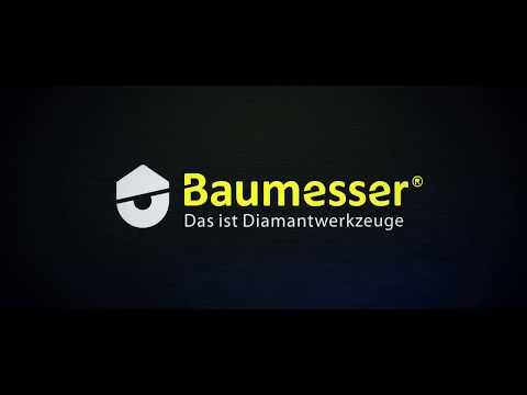 Алмазный инструмент Baumesser