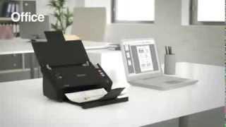Epson WorkForce DS-510 Skaner