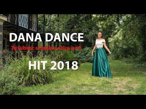Dana Dance – Te iubesc si maine orice ar fi Video