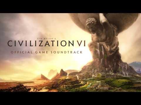CIVILIZATION VI Official Game Soundtrack mp3 yukle - mp3.DINAMIK.az
