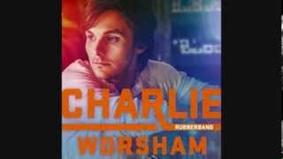 "Charlie Worsham - ""You Can't Break What's Broken"" Track #9"