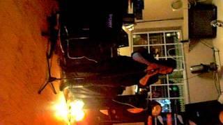 Sheena Omarumutu Black Out Social 2011 003
