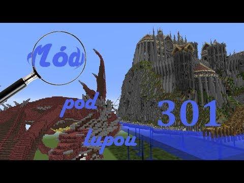 Minecraft: Módy pod lupou - Instant Structures Mod (#301)