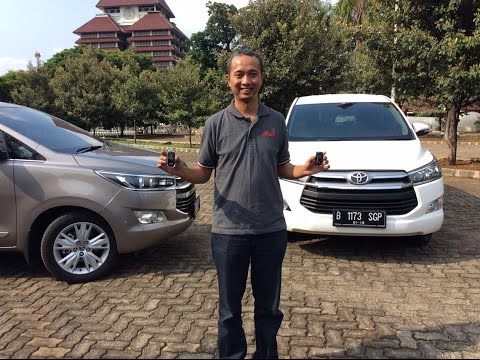 All New Kijang Innova Bekas Yaris S Cvt Trd Heykers Harga Toyota Dan Baru Februari 2019 Priceprice 2016 Review Indonesia Otodriver Part 2 3