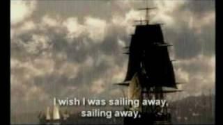 Sailing a Way Chris de Burgh Cover by Joe Offer