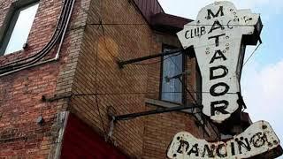 THE STORY OF THE MATADOR CLUB