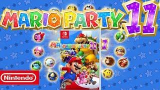Mario Party 11 - ฟรีวิดีโอออนไลน์ - ดูทีวีออนไลน์ - คลิป