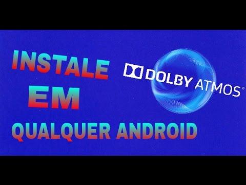 Vibe K5- Como instalar Dolby Atmos em Custom ROM - игровое видео