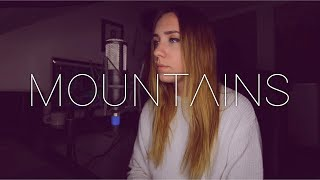 Mountains - LSD (cover by Emma Lachance)
