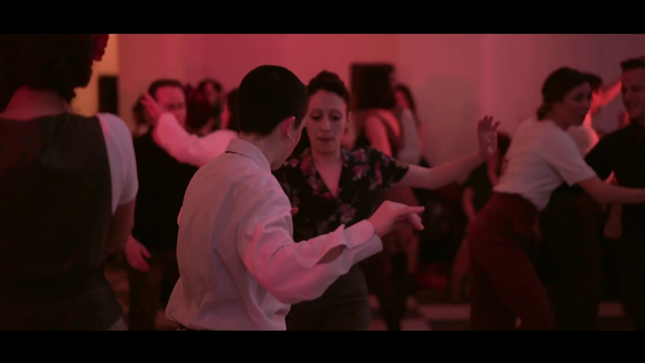 Cotton Swing Social Dance at Domus Ars 30 marzo 2019