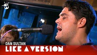 Dan Sultan - The Same Man (live on triple j)