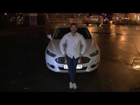 Автоцентр «Сто коней» Ford Mondeo