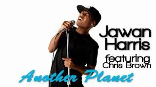 Jawan Harris feat. Chris Brown - Another Planet