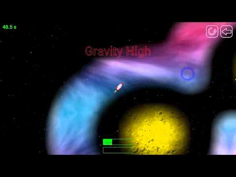 Video of Gravity Blast