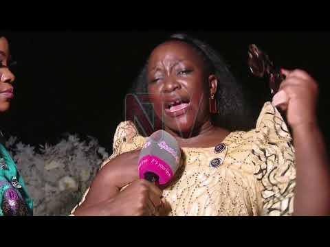 Irene Namatovu speaks out on Sheikh Muzaata's compliments