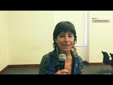 Proyecto de ley de sala cuna universal: Entrevista a la diputada Cristina Girardi.