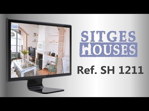 Casa en venta en Puigmoltó (Sant Pere de Ribes) - SITGESHOUSES SH1211