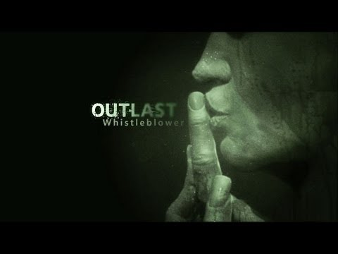 Gameplay de Outlast Complete Edition