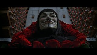 TV On The Radio - DLZ (V for Vendetta)