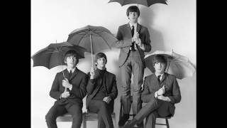 The Beatles   Lucille   I'm Talking About You  Ensayos 1969
