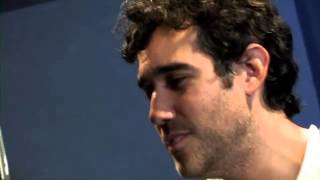 Joshua Radin - I'd Rather Be With You (Last.fm Sessions)