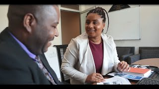 chevron day in the life of: supply chain management manager