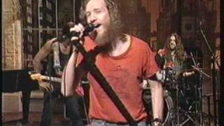 Spin Doctors - What Time Is It? (live TV 1993)