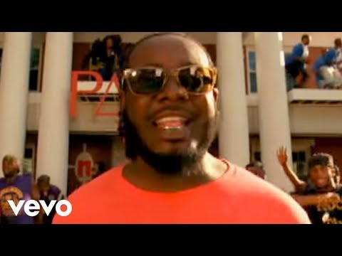 Take Your Shirt Off (Song) by T-Pain