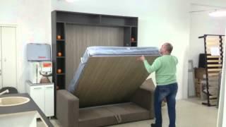 Двуспальные кровати с подъемным механизмом в Ростове на Дону