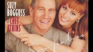 When She Smiled At Him-Suzy Bogguss & Chet Atkins