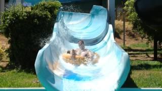 Parque acuático de Santa Cruz 2016